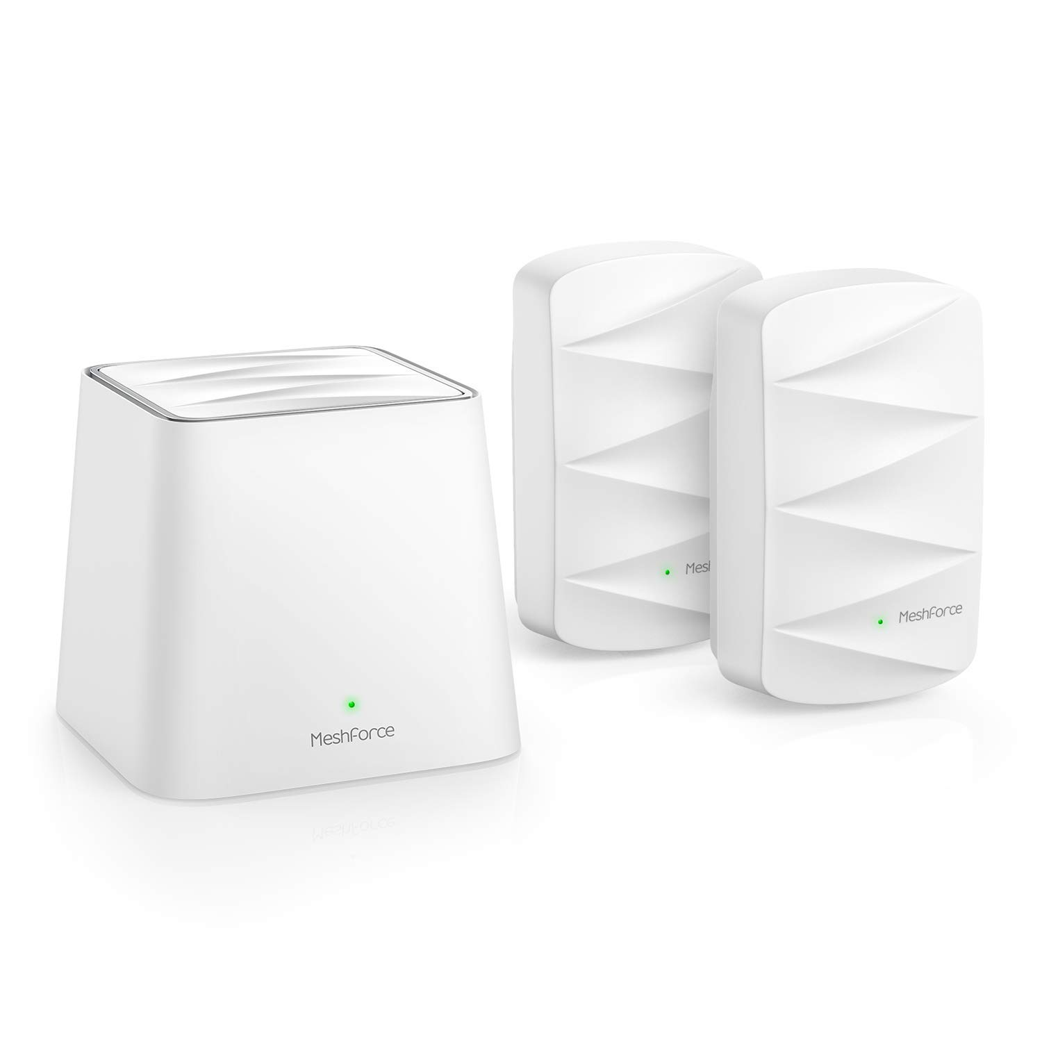 M3 mesh wifi system
